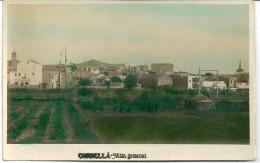 Cpa Photo Cornella - Vista General. - Sin Clasificación