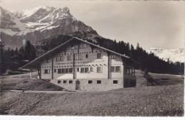 ADELBODEN - BE Berne