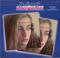 * LP *  THE SOUND OF MASQUERADE (Holland 1984 EX!!!) - Disco, Pop
