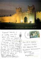Le Chellah, Rabat, Morocco Maroc Postcard Used Posted To UK 2010 Nice Stamp - Rabat