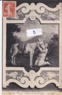 Château De Cheverny - La Salle à Manger : Histoire De Don Quichotte - Cheverny