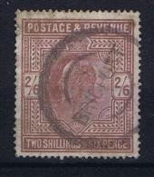 Great Britain SG  260  Used  1902 Yvert 118 - 1902-1951 (Koningen)