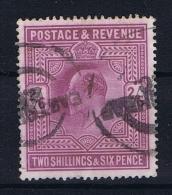 Great Britain SG  261  Used  1902 Yvert 118 - 1902-1951 (Koningen)