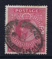 Great Britain SG  264?  Used  1902 Yvert 119 - 1902-1951 (Koningen)