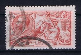 Great Britain SG 401 Used  1913, Yvert 154 - 1902-1951 (Koningen)