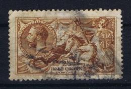 Great Britain SG 405 Used, Yvert 153 - 1902-1951 (Koningen)