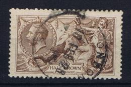Great Britain SG 413a Used, Yvert 153 - 1902-1951 (Koningen)