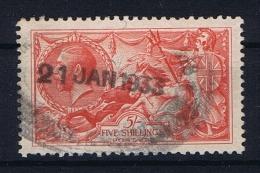 Great Britain SG 416 Used, Yvert 154 - 1902-1951 (Koningen)