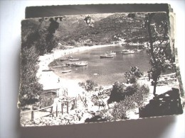 Frankrijk France La Corse Golfe De Girolata - Autres Communes