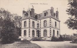 Lanvollon, Viilla Kernetra, Cotes D'Armor, France, 00-10s - Lanvollon
