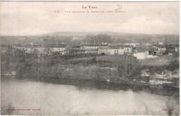 81 TARN DAMIATTE Vue Générale  1357 - Saint Paul Cap De Joux