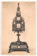CPSM : Bois Seigneur Isaac (Ophain) Abbaye Des Prémontrés  - Reliquaire Du Saint-Sang - Christianisme