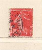 FRANCE  ( F21 - 127 )   1924    N° YVERT ET TELLIER     N° 195 - France