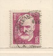 FRANCE  ( F31 - 184 )   1935    N° YVERT ET TELLIER     N° 304 - Oblitérés