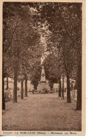 69. Tassin La Demi Lune. Monument Aux Morts - France