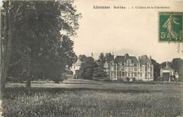 LHOMME CHATEAU DE LA GIDONNIERE - Sonstige Gemeinden