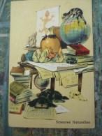 Sciences Naturelles - 1900-1949