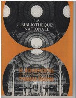 La Documentation Française Illustrée -fév 1969 N° 244 -La Bibliothèque Nationale - Livres, BD, Revues