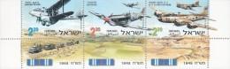 Israel- - Aerei