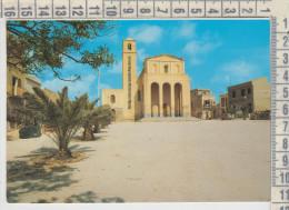 Lampedusa Agrigento Chiesa Madre  No Vg - Agrigento