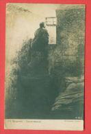 142679 / Ukraine Art Nikolay Aleksandrovich Yaroshenko -  The Prisoner  EINGEKERKERT - R. 862 SOFIA Bulgaria Bulgarie - Gevangenis