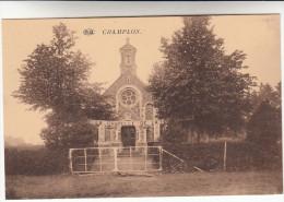 Champlon La Chapelle (pk13521) - Tenneville