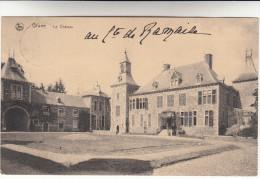 Grune, Le Chateau (pk13524) - Nassogne