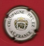 DEUTZ N°30b - Champagne