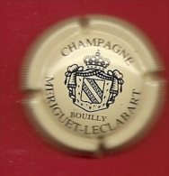 MERIGUET-LECLABART N°1 CREME STRIE - Champagne