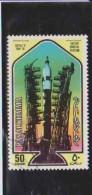 RAS AL KHAIMA.  (Y&T)  1971  -  N°73  * *   Soyuz II  * 50d  *  Obl - Arabie Saoudite