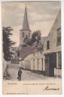 Bruxelles, L'ancienne église St Servais à Schaerbeek (pk13543) - Schaerbeek - Schaarbeek