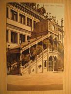 BERN BERNE Rathaus Post Card Switzerland Suisse - BE Berne