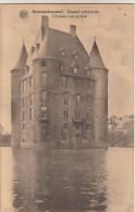 Steenokkerzeel, Steenockerzeel, Kasteel Achterzicht (pk13545) - Steenokkerzeel
