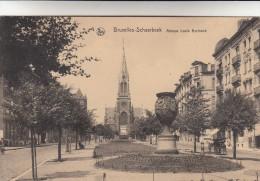 Bruxelles Schaerbeek, Avenue Louis Bertrand (pk13549) - Schaerbeek - Schaarbeek