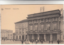 Tienen, Tirlemont, Hôtel De Ville (pk13551) - Tienen
