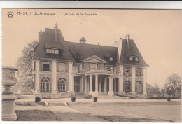 Uccle, Château De La Fougerale (pk13552) - Uccle - Ukkel