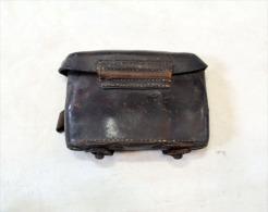 WWI  Cartouchière Allemand 14-18 - Ausrüstung