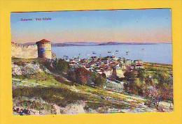 Postcard - Albania, Durazzo     (13900) - Albanie