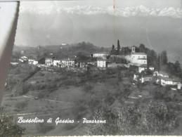 BUSSOLINO DI GASSINO 1954 - Italia