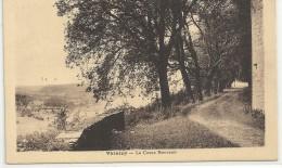 --VEZELAY--LE COURS BOUVEAU--NON ECRITE-- - Vezelay