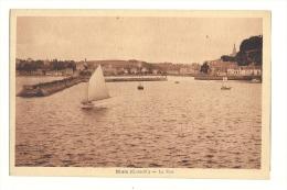 Cp, 22, Binic, Le Port - Binic