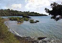MAYOTTE - ILE AUX PARFUMS - Paysage Sur Le Lagon - Mayotte