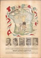 Le Pelerin N°3425-1948 -tour De France-cyclisme-bordeaux - Books, Magazines, Comics