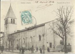 69 - COURS - Rhône - L'Eglise - France