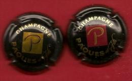 PAQUES N°1 ET2 - Champagne