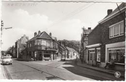 Oostkamp, Stationstraat En Kapellestraat (pk13593) - Oostkamp