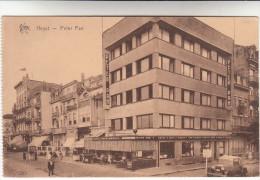 Menen, Debunnestraat, Rue Debunne (pk13599) - Menen