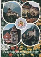 FÜRSTENTUM  LIECHTENSTEIN. - Liechtenstein