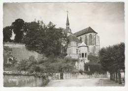 88 - Neufchateau          Eglise St-Nicolas - Neufchateau