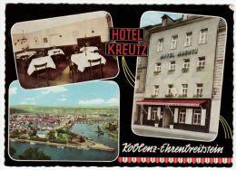Hotel Kreutz - Koblenz Ehrenbreitstein - & Hotel - Koblenz